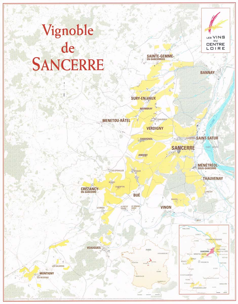 carte-vignoble-de-sancerre-michel-vattan
